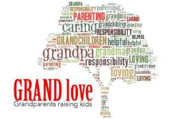 Grandparents for Grandchildren